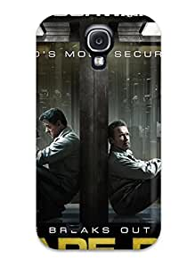 Extreme Impact Protector Case Cover For Galaxy S4