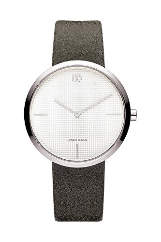 Danish Design Watch Stainless Steel IV12Q1232