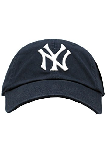 American Needle New York Yankees Ballpark Hat in Navy