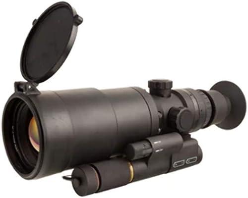 trijicon Electro Optics IR Hunter MK3 4,5 digital óptico/36 x 60 mm RIFLESCOPE térmica, color negro