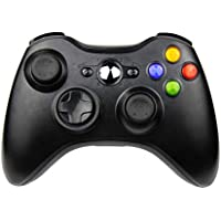 JAMSWALL Xbox 360 Wireless Controller,2.4GHZ Game...