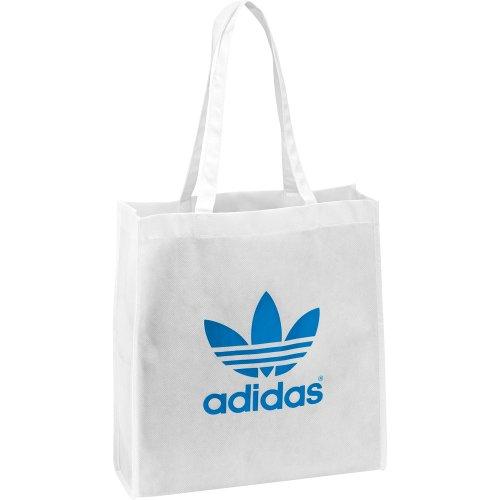 Blau adidas Bag 2 Blue Blue Trefoil Tote qTqa6
