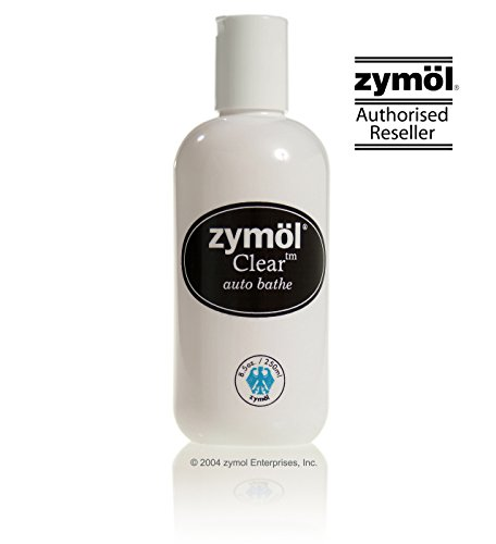 Zymöl Clear Auto Bathe - 8.5 oz