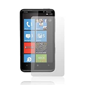 ANTI GLARE for HTC HD7 LCD Screen Protector Guard Film