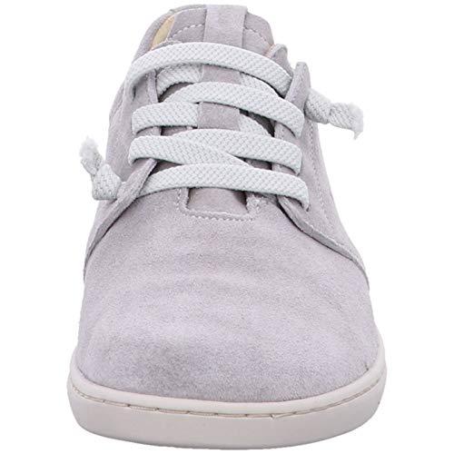 Femme 00 Pour Ville Gris de 31062 Hartjes à 19 Lacets Chaussures g7qxPfw