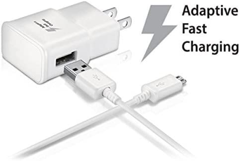 Samsung Galaxy Tab E E Lite tablet Power Supply AC Adapter Charger Cord Cable
