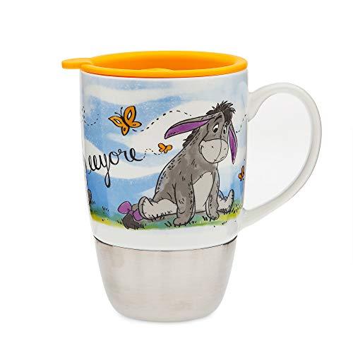 Disney Eeyore Travel Mug No Color