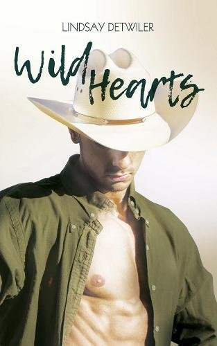 Inked Hearts - Wild Hearts (Lines in the Sand)