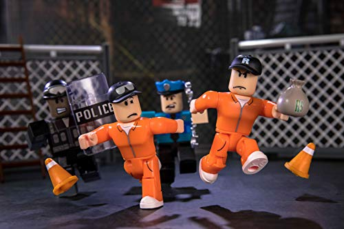 Roblox Jailbreak: Great Escape Large Playset