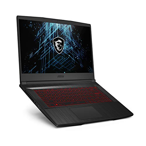 "MSI GF65 Thin 10UE-047 15.6"" 144Hz 3ms Gaming Laptop Intel Core i7-10750H RTX3060 16GB 512GB NVMe SSD Win10"