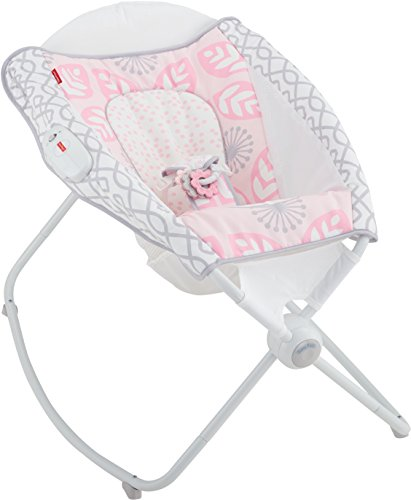 Infant Sleeper - Fisher-Price Rock 'n Play Sleeper, Surreal Serenity