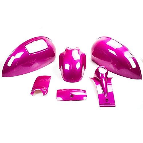 Pink (MLR030) Panel Kit for FT50QT-27,FT125T-27 (FPK003) CMPO
