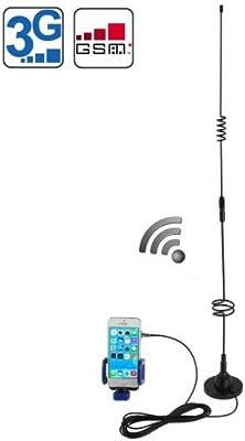 Mobile Phone 11dBi FME (Antena GSM CDMA) 3 G: Amazon.es: Electrónica