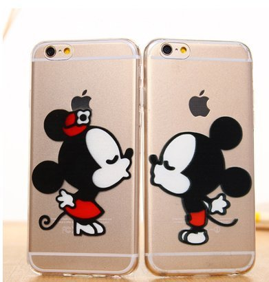minnie iphone 6 case
