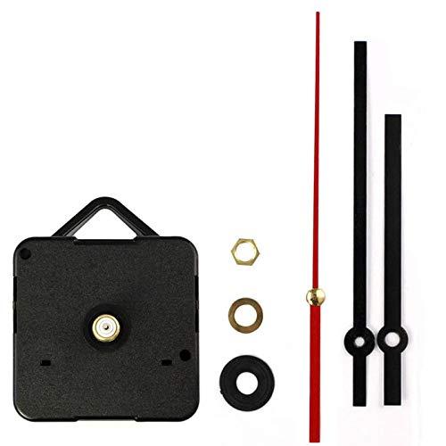Fan-Ling Clock Replacement Movement, Quartz Clock Movement Mechanism Repair Tool, DIY Repair -