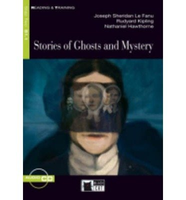 Reading + Training: Stories of Ghosts and Mystery + Audio CD (Reading & Training) (Mixed media product) - Common pdf epub