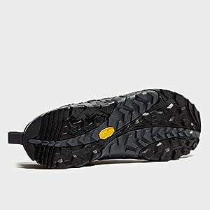 Merrell Men's Annex Trak Low Hiking Shoe, Black, 44.5 M EU/10 M UK/10.5 M US
