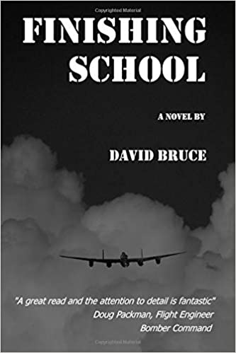 Finishing School (The MacKay series Book 1)