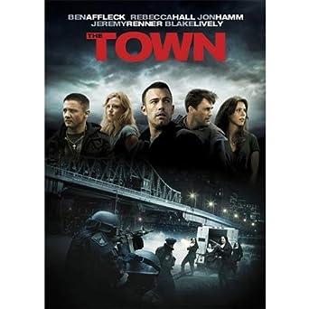 Town [Edizione: Regno Unito] [Italia] [DVD]: Amazon.es: Cine ...