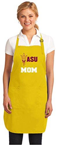 - Broad Bay ASU Mom Aprons Arizona State Mom Apron Made in America