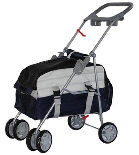 3 In 1 Pet Stroller - 3