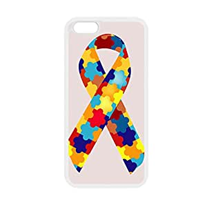 Generic Thin Back Phone Covers For Girl With Autism For Soft Tpu Iphone 6 Plus 5.5 Inch Choose Design 2