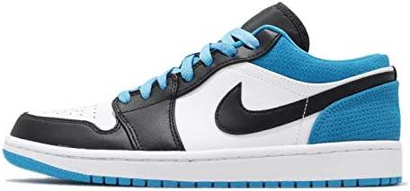 エアジョーダン 1 ロー SE メンズ バスケットボール シューズ Air Jordan 1 Low SE CK3022-004 [並行輸入品]