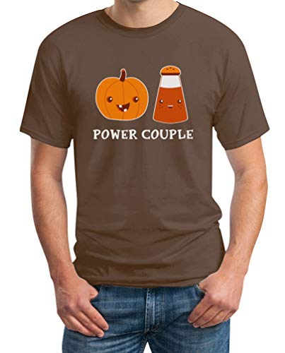 Da Maglietta Per Simpatica Pepe Chestnut Sale Uomo amp; Halloween Maglia Rw0qYOW