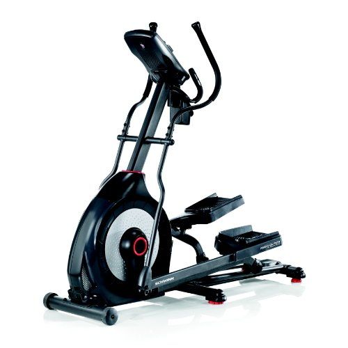 Elliptical Vs Bike Muscles Used: Schwinn 430 Elliptical Machine