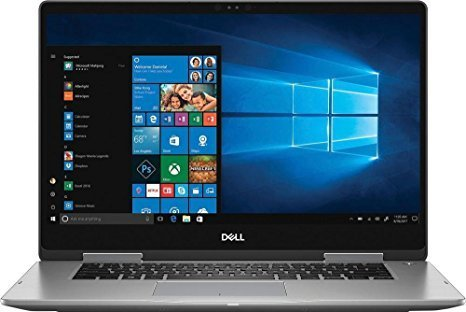 Dell Inspiron 15 2-in-1 7000 7573 (I7573-7012GRY-PUS)