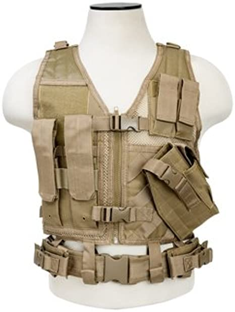 Combat vest for women xs brother investments ltd