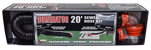 rv sewer hose 20 - 6