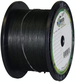 Spectra Braided Fishing Line 150Lb 1500 Yd Green