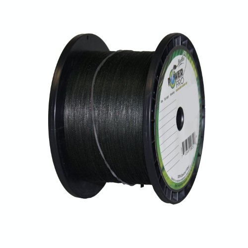 - Spectra Braided Fishing Line 150Lb 1500 Yd Green