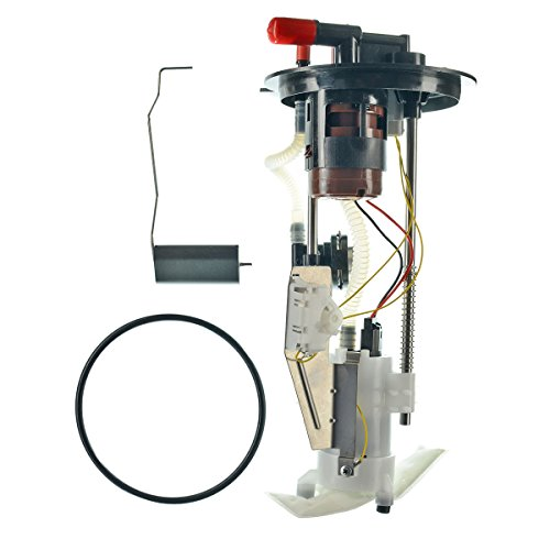 A-Premium Electric Fuel Pump Module Assembly for Ford Ranger 2004-2006 111.5''111.6''WB Mazda B2300 B3000 Standard Cab