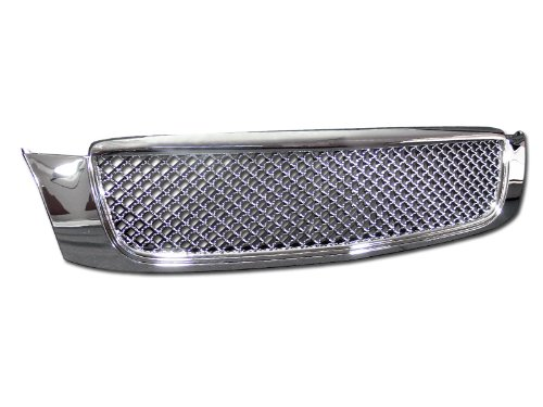 03 dodge dakota grill - 3