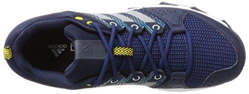 Adidas Galaxy Trail Hardloopschoenen - Aw17 Blauw