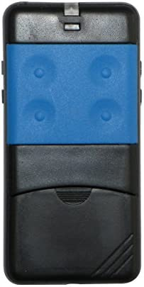 S435 TX4 T/él/écommande portail CARDIN