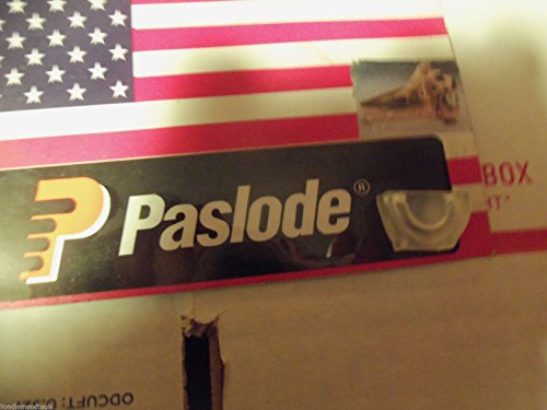 NEW Paslode Part # 901067 No-Mar Tip , 18 ga. Cordless Naile