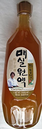 Ha Bongg Jeong Maesil Plum Extract, 23.64 fl. oz. by Unknown (Image #3)