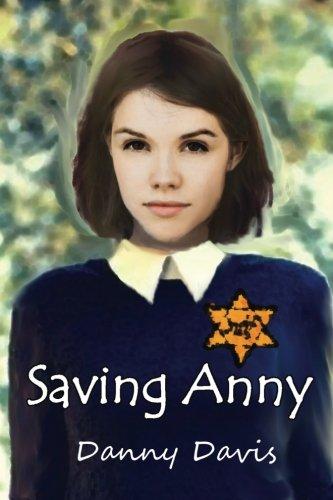 Download Saving Anny ebook