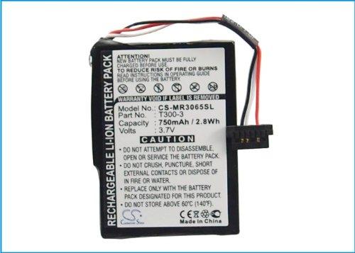 - GPS Battery for Magellan RoadMate 3065 3065T-LM 3055-MU 3055T-LM 5220-LM RM5220SGLUC 3055 5220 T300-3