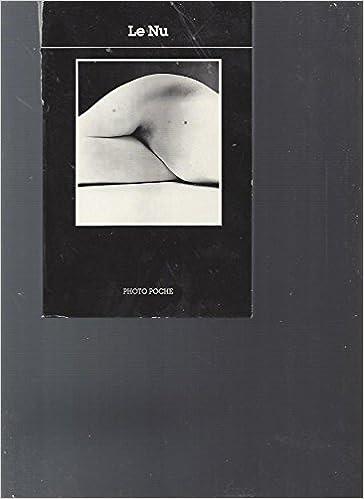 Le Nu (Photo poche) (French Edition)
