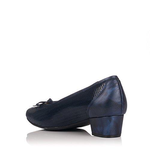 Femme Marine Cutillas Pour Doctor Escarpins 81217 Bleu qSxa4gw
