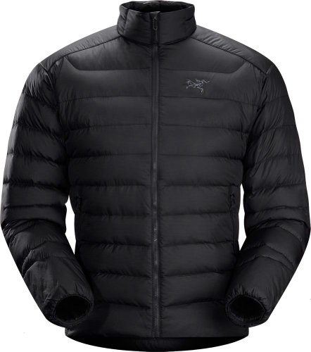 Arcteryx Thorium AR Jacket - Men's Black Medium