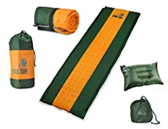 Sleeping Pad Set,