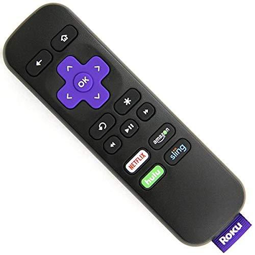 Genuine Roku Standard IR Remote   No Pairing button/No Headp