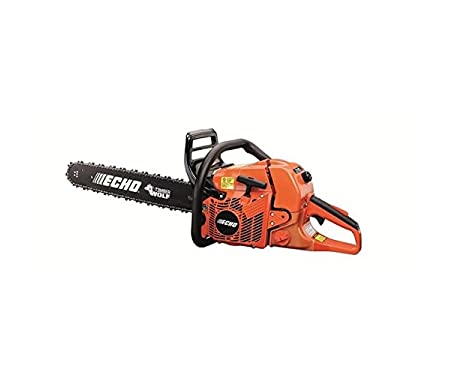Echo Gas Chain Saw