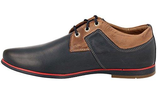 Lacets Chaussures pour Lacets Cuir 289 Hommes Cuir À Hommes pour Chaussures 289 À RBJ RBJ aAdYqzYHw
