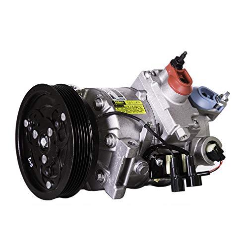 (Valeo 813271 A/A/C Compressor)